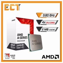 AMD A10 9700 Bristol Ridge APU Desktop Processor