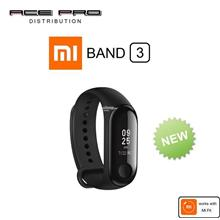 [Star Deal ] XIAOMI Mi Band 3 - Touch Screen Smart Wristband Waterproof