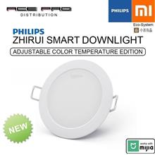 XIAOMI PHILIPS ZhiRui Downlight Adjustable Color Temperature Edition