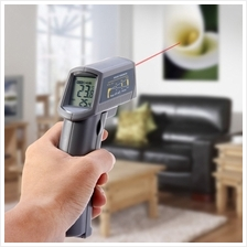 MS6530 HANDHELD TEMPERATURE GUN NON-CONTACT DIGITAL INFRARED THERMOMET