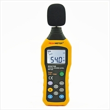 MS6708 DIGITAL SOUND LEVEL HANDHELD METER 30 - 130DB