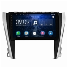 STAPON 1001 10Y CAR MULTIMEDIA PLAYER FOR 12 - 15 CAMRY (BLACK)