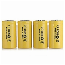 TANGSFIRE 1500MAH 3.7V RECHARGEABLE LI-ION BATTERY FOR NIMH REPLACEMEN