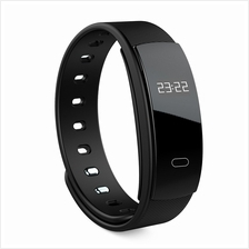QS80 HEART RATE SMART WRISTBAND SLEEP MONITOR CALL REMINDER