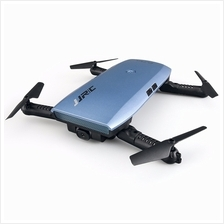 Drone - JJRC H47 ELFIE Foldable Mini RC Selfie Quadcopter Drone | &#19