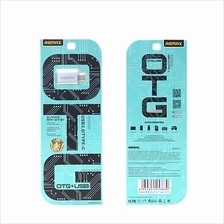 Mobile Phone Accessories - Remax Type C Connector OTG Malaysia | Murah