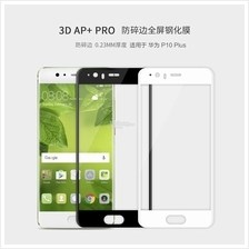 Nillkin 3D AP+ PRO Full Cover Screen Tempered Glass Huawei P10 PLUS