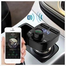 NEW TECHNOLOGY QUICK CHARGE 3.0 PORTABLE MOBILE PHONE CAR USB CHARGER