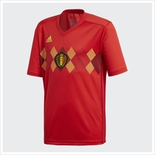 Jersey - Belgium Home World Cup Official 2018 Football Jersey Online M