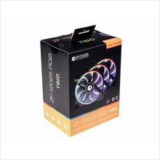 # ID-Cooling ZF-12025 RGB TRIO Pack Casing Fan #