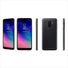 "Samsung Galaxy A6+ A6 Plus 6.0"" 32GB ROM + 4GB RAM - Ori M'sia Set"