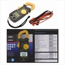 CHY-88A Digital Clamp Meter with Current tester