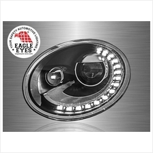 VOLKSWAGEN BEETLE 2010 - 2018 EAGLE EYES Head Lamp (Made for 1.2T)