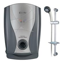 CENTON Instant Shower Water Heater - Champagne Series (with pump)