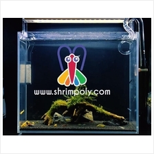 Shrimpoly Shrimp Tank Full Setup Service Aquarium Set