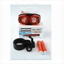 313. RAYPAL LED Bicycle Rear Tail Light Lamp High Power 2230