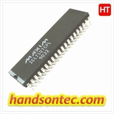 ICL7107CPL 3.5 Digit LED Display A/D Converter