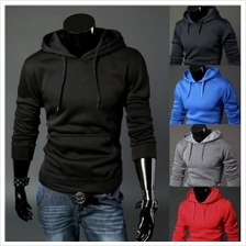 MS0049D New Hedging Casual Sports Long-Sleeved Sweater