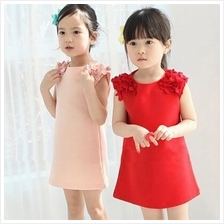 CC0003 Korean Princess Skirt Summer Dress 2017