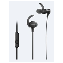 (PM Availability) Sony MDR-XB510AS - Splashproof Sport In Ear Earphone