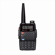ORIGINAL TYT TH-UVF9 Dual Band VHF/UHF Walkie Talkie