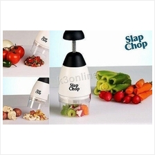PROMO! Slap Chop Food Chopper Dice Chop Mince Lowest Price Guaranteed