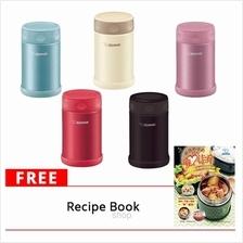 Stainless steel food jar price harga in malaysia zojirushi 500ml stainless steel food jar sw eae 50 free recipe book forumfinder Gallery