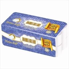 [Monthly Promotion ]ROYAL GOLD Toilet Tissue  220s x 20 Rolls)