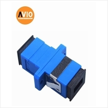 FL-1SCSC 1-port ( Simplex ) SC-SC Flange ( Coupler ) fiber optic use