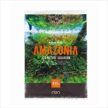 ADA Amazonia Soil Normal Aquarium Active Substrate 9L per pack