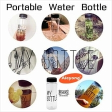 [My Bottle: Buy 1 Free Gift: Bag + Box] Portable Kettle / Sport Water