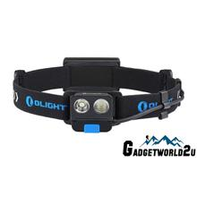 Olight H16 Wave 2x CREE XP-G3 LED 500L Headlamp
