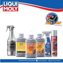 Liqui Moly Complete Car Care #6, 1597/1552/1554/1529/1543/1600)