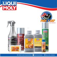 Liqui Moly Complete Car Care #5, 1597/1552/1554/1517/1647/1548/1539)