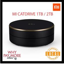 Xiaomi Mijia Heiluo CatDrive Shared Smart Wireless Hard Drive 1TB