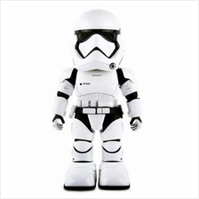 UBTECH Appscessories Star Wars First Order Storm Trooper Robot