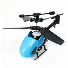 QS5013 2.5 CHANNEL RC HELICOPTER WITH GYROSCOPE INFRARED FUNCTION