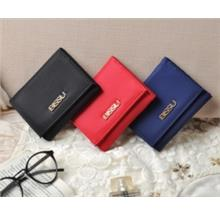 Japan BISSU High Quality Polyester Short Purse Wallet New Year Purse