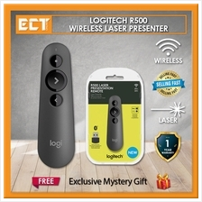 Logitech R500 Wireless Bluetooth Laser Presenter Remote