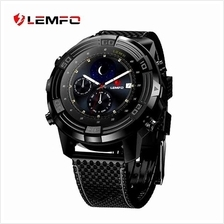 LEMFO LEM6 Waterproof Smart Watch Phone (WP-LEM6) ★