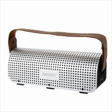 REMAX H1 HANDS-FREE NFC BLUETOOTH 4.0 SPEAKER PORTABLE AUX TF CARD MUS