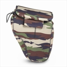 CADEN DSLR CAMERA WATERPROOF PHOTOGRAPHY INNER BAG (ACU CAMOUFLAGE)