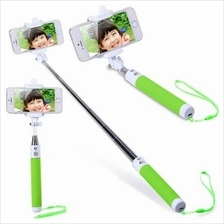 BLUETOOTH V3.0 REMOTE CONTROL SELF TIMER CAMERA MONOPOD WITH CLIP STAN