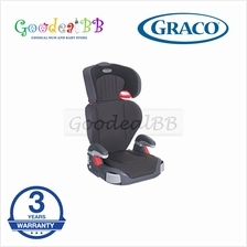 Graco Junior Maxi CS - Midnight Black