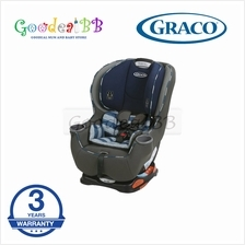Graco Sequel 65 Caden