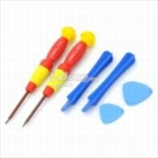 JACKLY SCREWDRIVER MOBILE 6 IN 1 SET (JK-I05)  (OR-PT/JKI05)