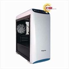SEGOTEP Casing ATX LEGEND C2 (SG-C2-WB) WHITE BLUE