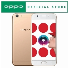 OPPO A57 - Unstoppable Selfies)