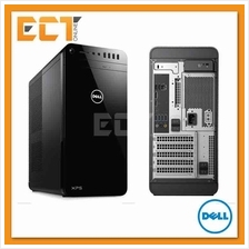 Dell XPS 8930 Desktop Gaming PC (i7-8700 4.6Ghz, 2TB+256GB SSD,16GB)