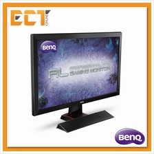 "BenQ RL2455HM 24"" Full HD Flicker-Free LED Professional Gaming Monitor"